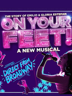 On Your Feet, London Coliseum, London
