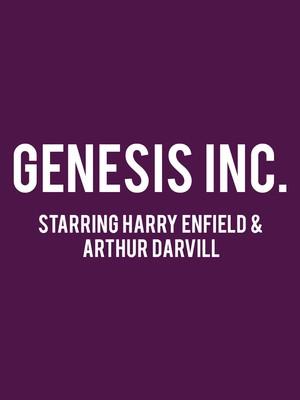 Genesis Inc. Poster
