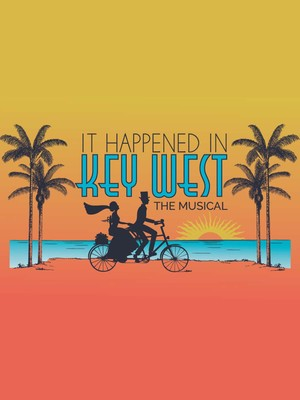 It Happened in Key West Poster