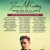 Jesse McCartney, Roseland Theater, Portland