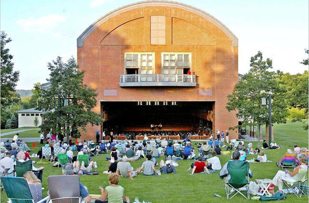 Tanglewood Music Center Vocal Recital hits Boston