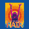 Hair, Ocean Beach Playhouse, San Diego