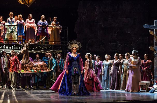 Hungarian State Opera Gala, David H Koch Theater, New York