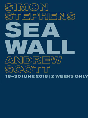 Sea Wall at Old Vic Theatre