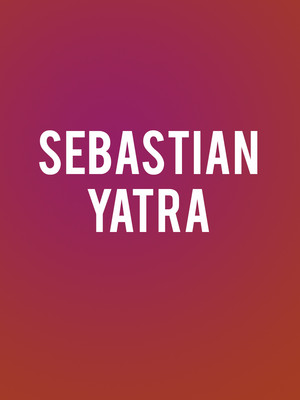 Sebastian Yatra at James Knight Center