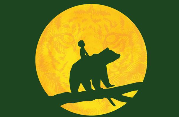 The Jungle Book, Pasadena Playhouse, Los Angeles