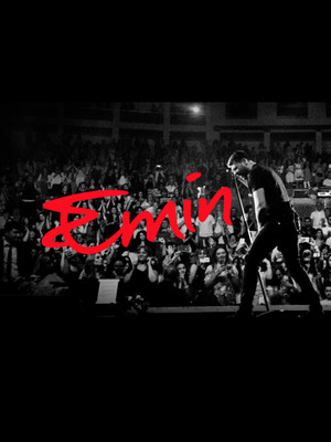 Emin at Town Hall Theater