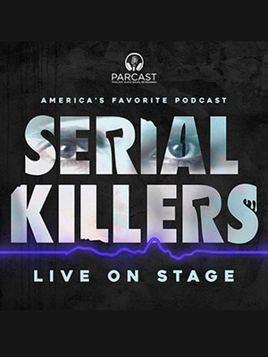 Serial Killers at Revolution Hall
