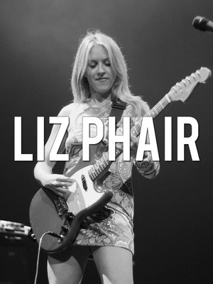 Liz Phair at Hopscotch Music Festival