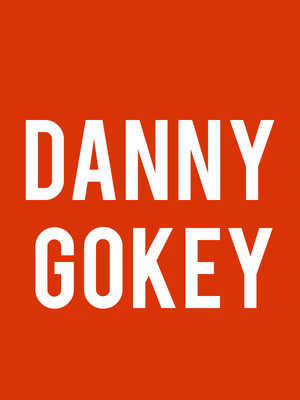 Danny Gokey, Brown Theatre, Louisville