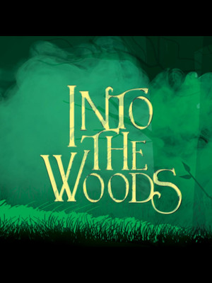 Into The Woods at Walt Disney Theater