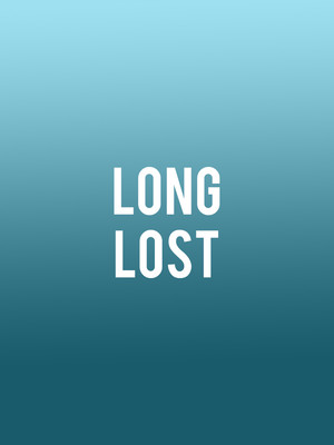 Long Lost at New York City Center Stage I