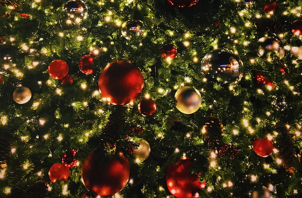 Celtic Woman Best Of Christmas, Riverside Theatre, Milwaukee