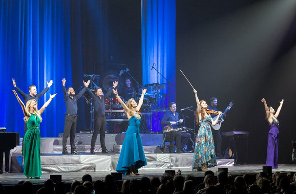 Celtic Woman Best Of Christmas, Boettcher Concert Hall, Denver