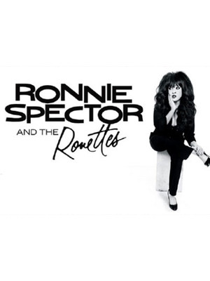 Ronnie Spector at Arcada Theater