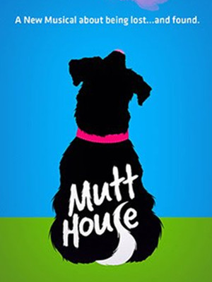 Mutt House at Kirk Douglas Theatre