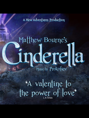 Matthew Bourne's Cinderella at Kennedy Center Opera House