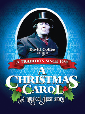 A Christmas Carol at North Shore Music Theatre