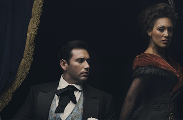 Catch Washington National Opera - La Traviata before it ends