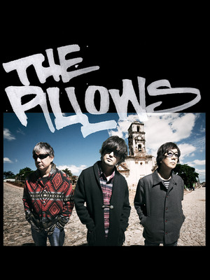 The Pillows Poster