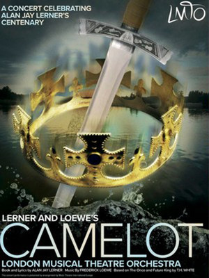 Camelot Poster