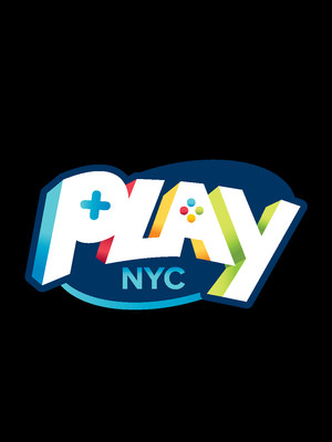 Play NYC Poster