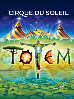 Cirque du Soleil Totem, Royal Albert Hall, London