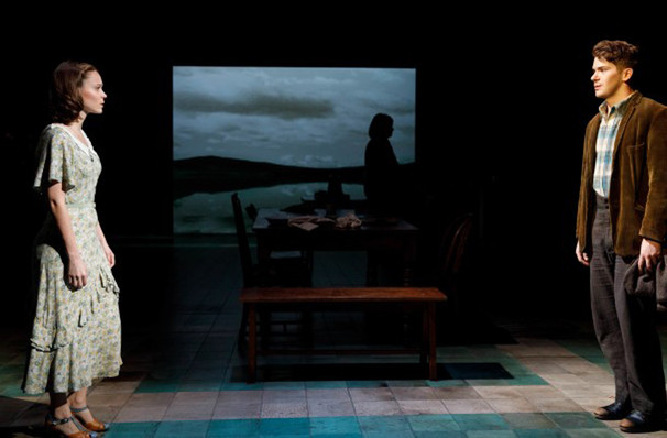 The Public Theatre score a win with Girl From The North Country