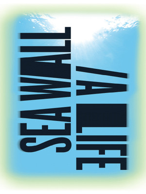 Sea Wall A Life, Newman Theater, New York