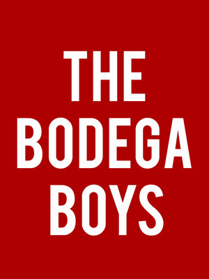 The Bodega Boys Poster