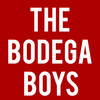 The Bodega Boys, Theater at Madison Square Garden, New York