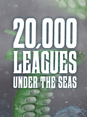 20,000 Leagues Under the Sea at Lookingglass Theatre
