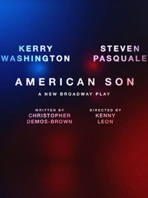 American Son, Booth Theater, New York