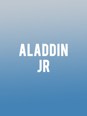 Aladdin Jr at Walnut Street Theatre