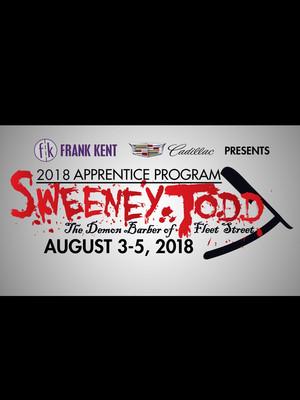 Sweeney Todd at Casa Manana