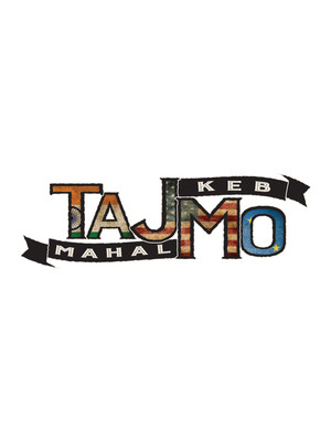 Taj Mahal and Keb Mo Poster