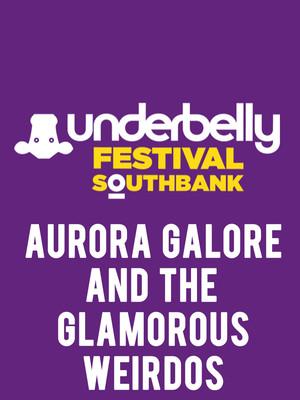 Aurora Galore Poster