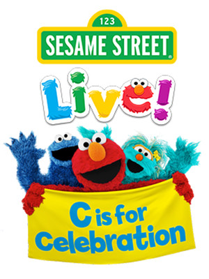 Sesame Street Live C is for Celebration, Sanderson Centre for the Performing Arts, Hamilton