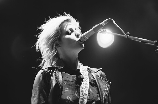 The Distillers, Wooly, Des Moines