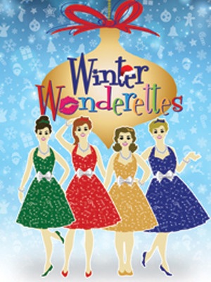 Winter Wonderettes at Walnut Street Independance Studio 3