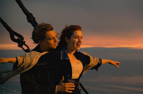 Phoenix Symphony Titanic Scores The Music of James Horner, Phoenix Symphony Hall, Phoenix