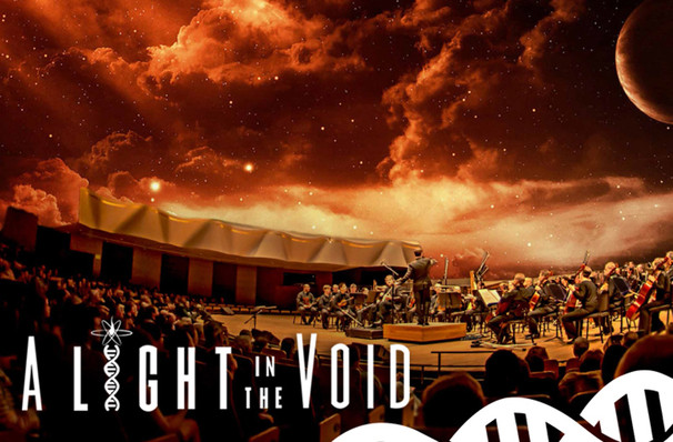 A Light in the Void, Boettcher Concert Hall, Denver