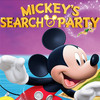 Disney on Ice Mickeys Search Party, Target Center, Minneapolis