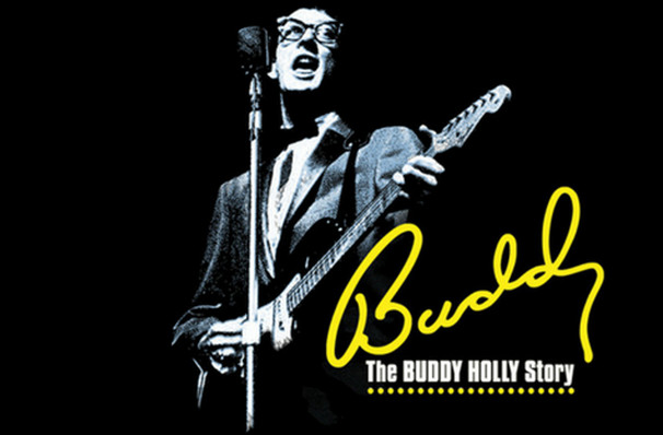 Buddy The Buddy Holly Story, American Blues Theater at Stage 773, Chicago