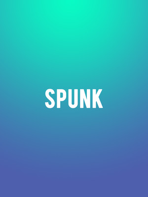 Spunk at Signature Theater