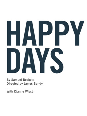 Happy Days, Mark Taper Forum, Los Angeles