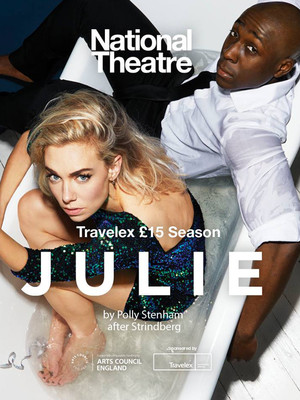 Image result for national theatre julie