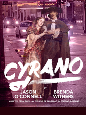 Cyrano at The Gloucester Stage
