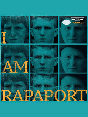 I Am Rapaport: Stereo Podcast Poster