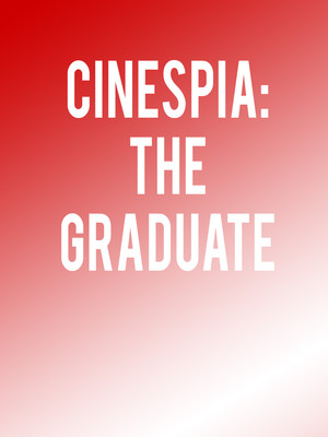 Cinespia: The Graduate Poster